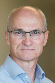 Graeme Smith, M.D., Ph.D., FRCSC Department Head, Obstetrics & Gynaecology