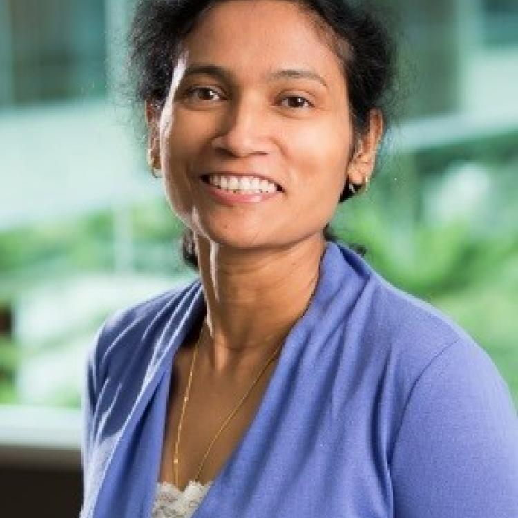 Dr.  Anita Agrawal