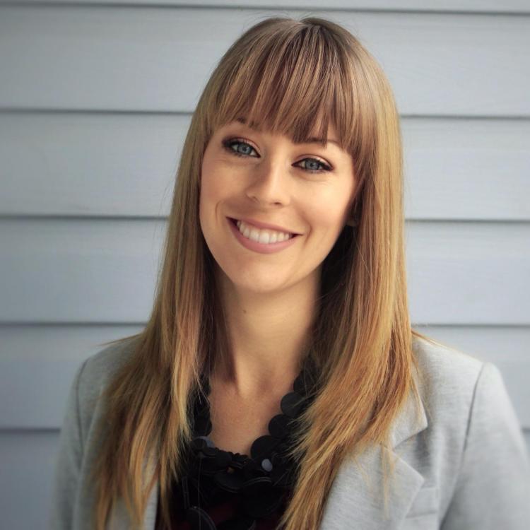 Dr.  Jenn Bossio