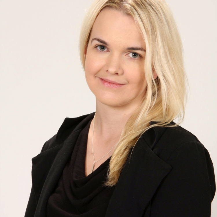 Dr.  Fiona Young
