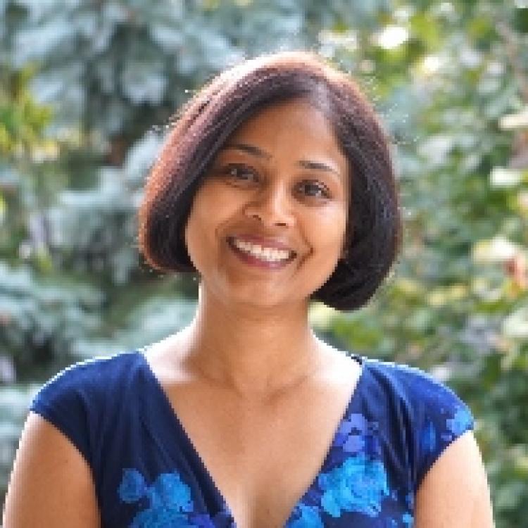 Dr.  Madhuri  Koti