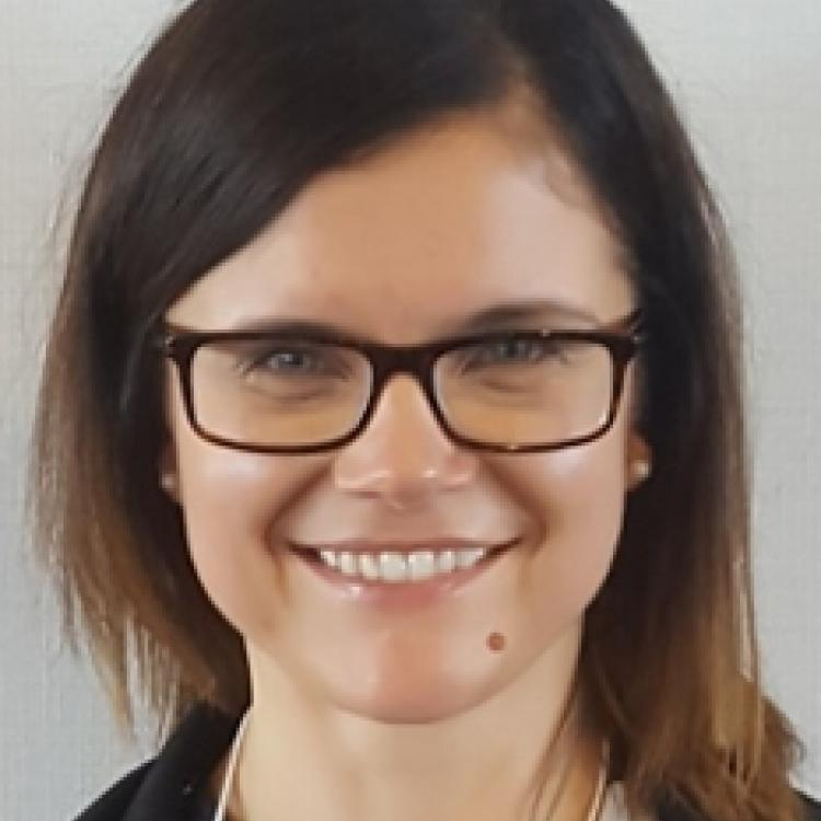 Dr.  Olga Bougie