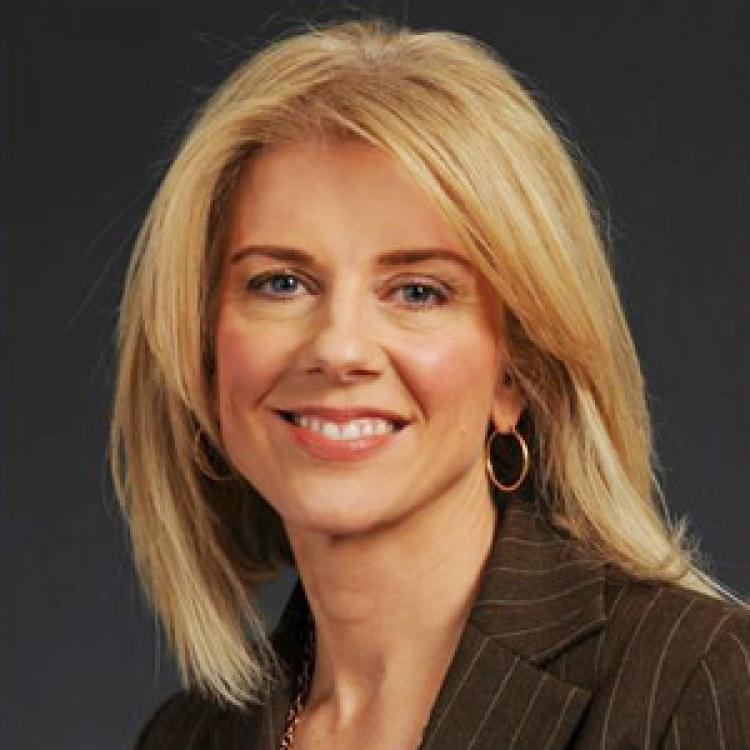 Dr.  Shawna L. Johnston